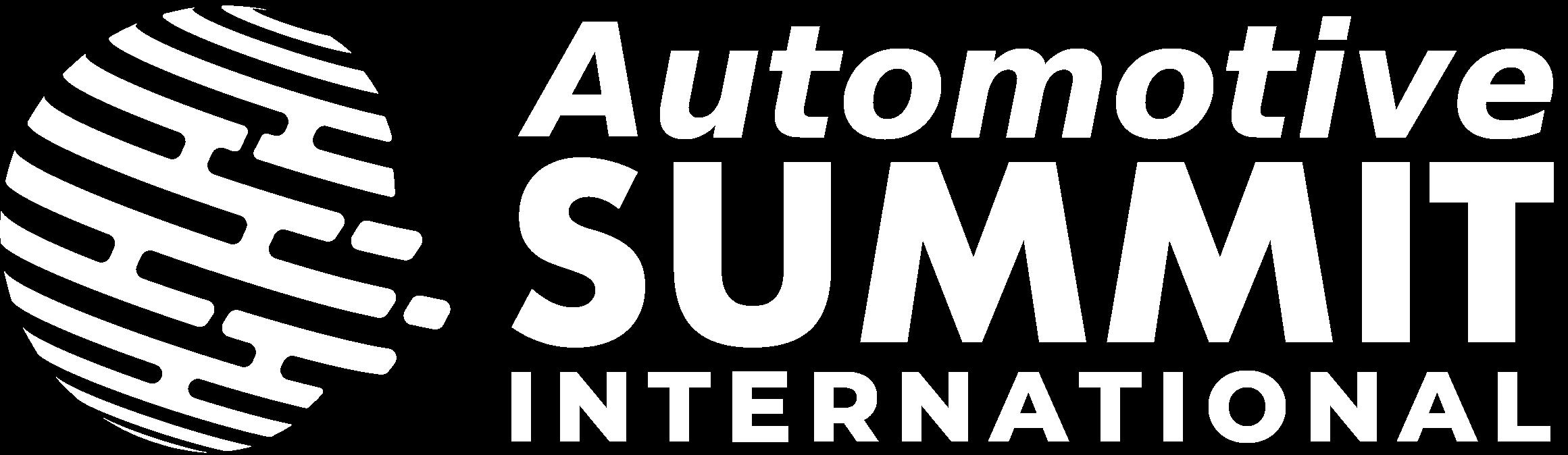 Automotive Summit