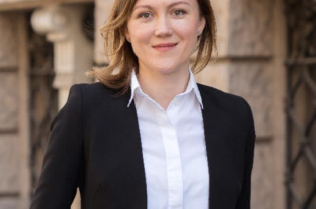 Dr. Yuliya Prakopchyk