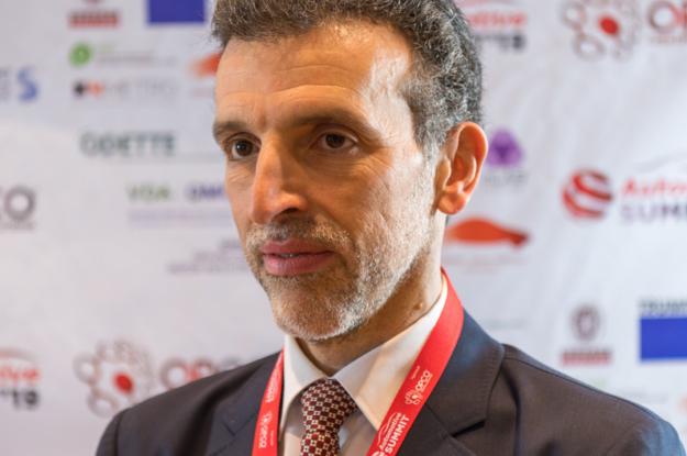 António Bento