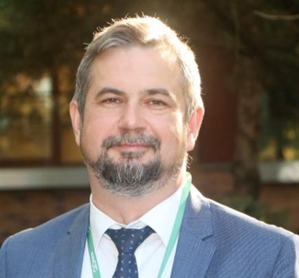 Mr. Szuda Csaba